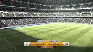 FIFA 2012 gra bramkarzem xD