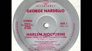 George Nardello - Harlem Nocturne