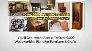 Easy Wood Projects 2015 | Wood Furniture Plans 2015