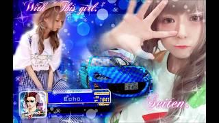 InitialD Online Battle Movie 【Echo.】8連戦