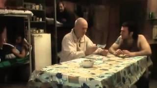 ЗОНА   30 серия сериал, 2006 Зона  Тюремный роман смотреть онлайн