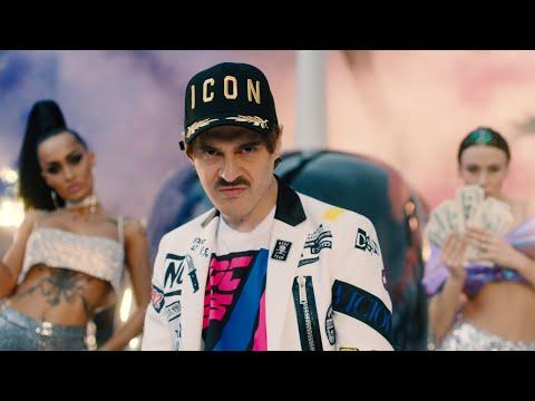 ANTON LIBIDO — Димкино Тело (OST «Туристическая Полиция»)