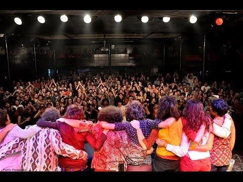 Tamesis en La Trastienda (Show Completo)