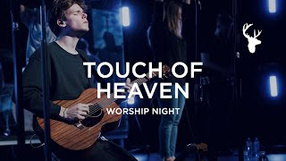 david-funk-touch-of-heaven-worship-night
