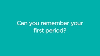 Can you remember your first period? Jess Wright, Gemma Cairney, Cherry Healey & more