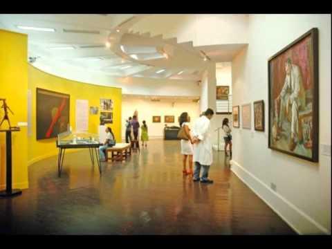 National Gallery of Modern Art Mumbai