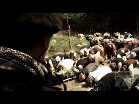 19.-22.7.2012 Protector IX HD (by KKK for Task Force 7X) - Czech Airsoft Team