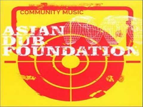 Foundation asian keep rising mp3 dub