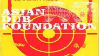 dhol rinse - asian dub foundation