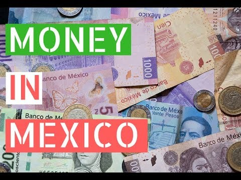 Money Tips in Mexico: Where to Get Your Pesos // Life in Puerto Vallarta Vlog