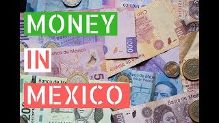 money tips in mexico where to get your pesos life in puerto vallarta vlog