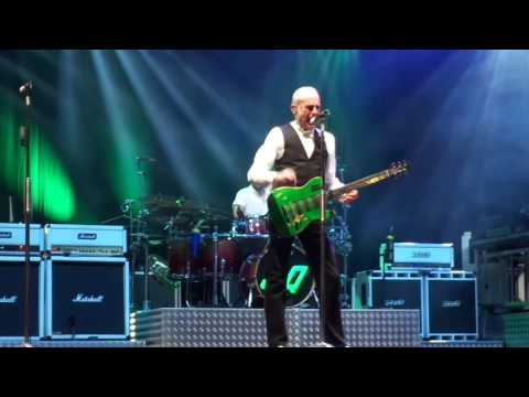 status quo - the wanderer live at somerset rocks 2016