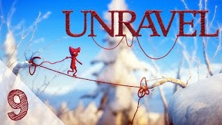 UNRAVEL - Зимнее солнце #9