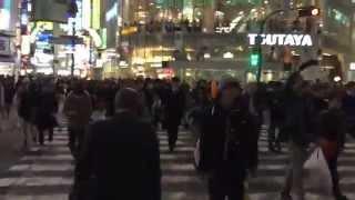 Pan-Pot Tokyo Promenade - Watergate Asia Tour 2014