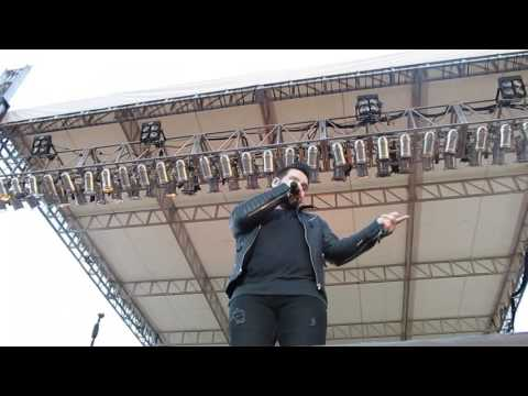 Dan+Shay - Round The Clock LIVE @ UP State Fair