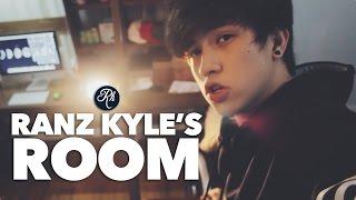 Room Tour   Ranz Kyle