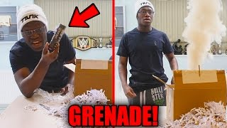 Top 5 MOST DANGEROUS Things Youtubers UNBOXED! (ComedyShortsGamer, Faze Jev & More)