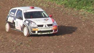 Vid�o Rallye de la Porte Normande 2014 Crash and Show par HD rally crash (3851 vues)