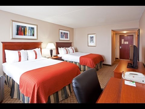 Holiday Inn Cincinnati-Eastgate - Summerside Hotels, OHIO