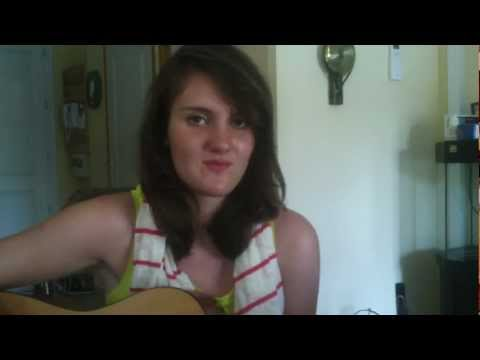 ♯ Taylor Swift feat The Civil Wars  Safe & Sound  French Cover