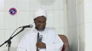 Wacdi aad u qiimo badan|| Sh Xusen Cali Jabuti-Islii-Nairobi