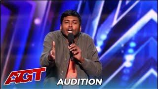 Usama Siddiquee: Bengali-American Comedian Takes On Names, Usama, Hussein, Eugene & Alejandro 🤣