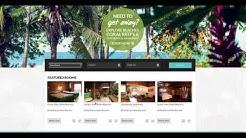 Perla Negra Hotel Website Design | Lytron Web Design