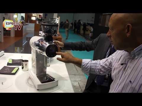 Mazzer ZM grinder - filter coffee or espresso HOST 2017