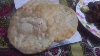Crispy Pooriyan recipes