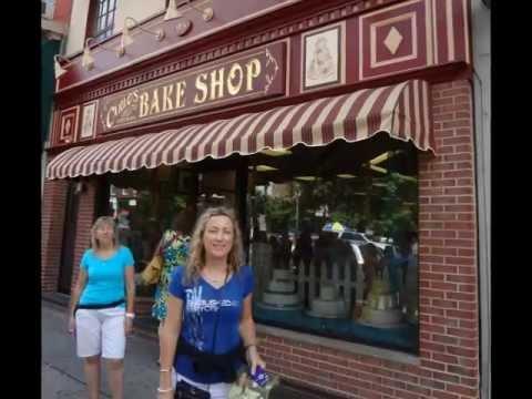 My Visit to Carlos Bakery