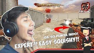 2 MATCH! NGERUSUH ROOM EXPERT! + PAKE FULLCASH NGAKAK!!! - Point Blank Indonesia