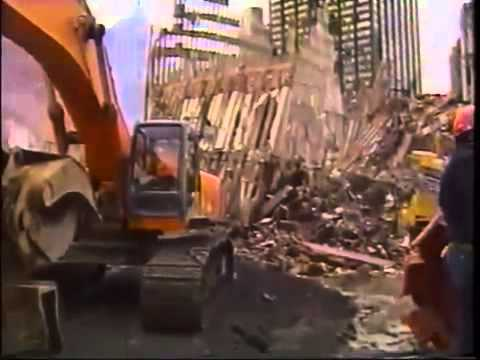 9/11 - World Trade Center Recovery and debris removal part 1 of 6
