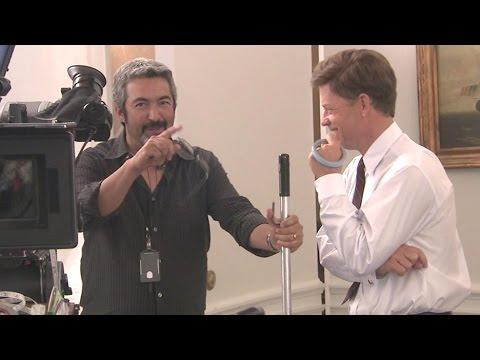 Meet the Director: Jon Cassar  The Kennedys