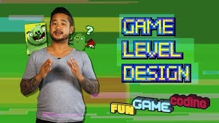 Angry Birds Fun Game Coding | Game Level Design - S1 Ep8