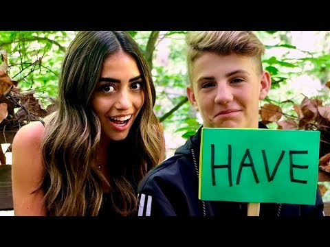 Never Have I Ever! (Ashlund Jade vs MattyBRaps)