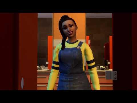 The Sims 4™ Yliopisto: virallinen paljastustraileri