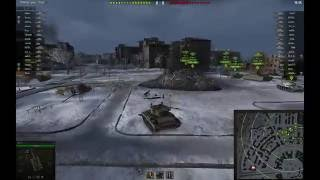 Бой на Т37