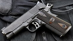 Kimber 1911 Custom Tactical Pro II .45 ACP