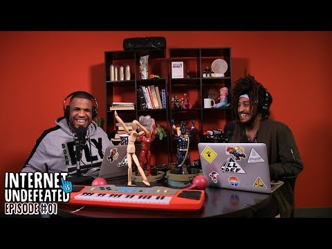 R.Kelly Scandal, The Drake Curse,  Nicki vs. Meek  - E01   The Internet Is Undefeated