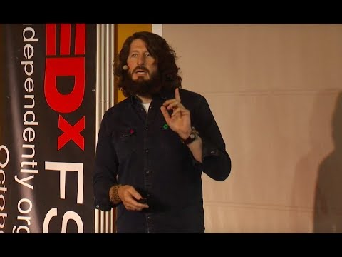 Cosmic Perspective, Collective Learning and Climate Change   Marc Buckley   TEDxFSUJena