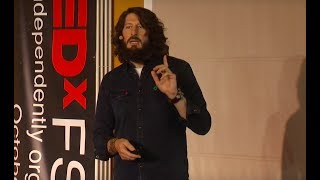 Cosmic Perspective, Collective Learning and Climate Change | Marc Buckley | TEDxFSUJena