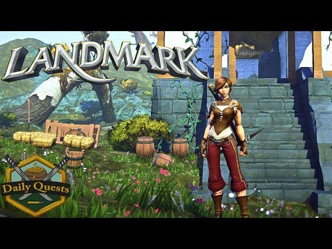 Games You Might Remember – Landmark