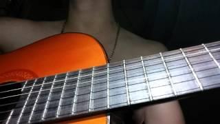 Nếu kém duyên vô phận guitarcover