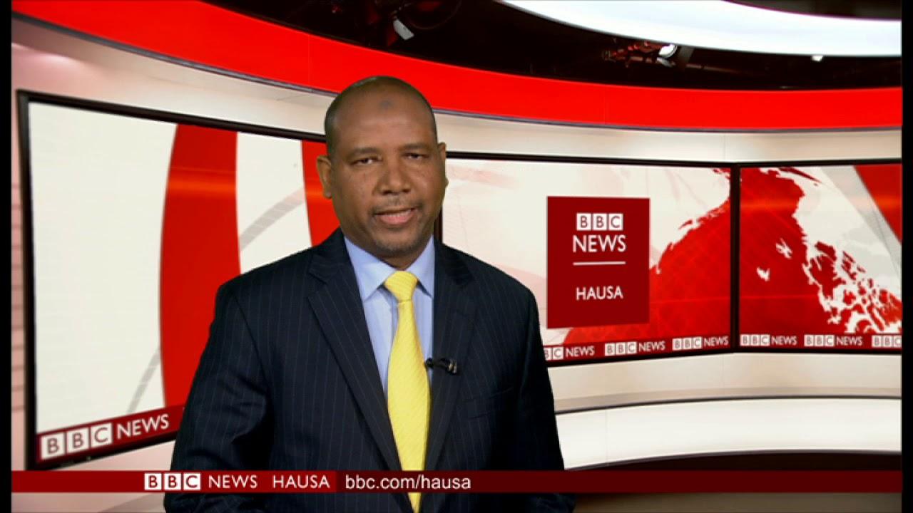 Binciken BBC ya gano shaidun laifukan yaki a Libya