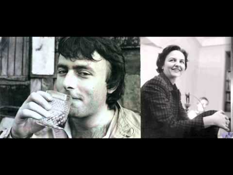 Christopher Hitchens interviews Jessica Mitford (1988)