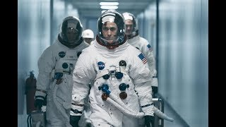 In Damien Chazelle and Ryan Gosling's First Man, the Oscar race begins: EW Telluride review
