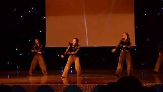 Современный Танец девушек