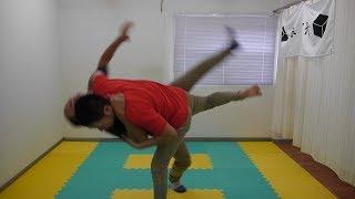意外に実戦的!【柔道】投げの形『内股』研究 なんで、そっちにまわるんだー???