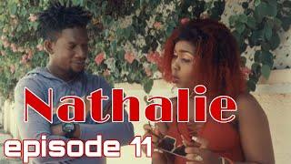Nathalie Episode 11|Dora|Nathalie|Taisha|Junior||Dora|Veronica|Johnn|Luckenson|Soraya|
