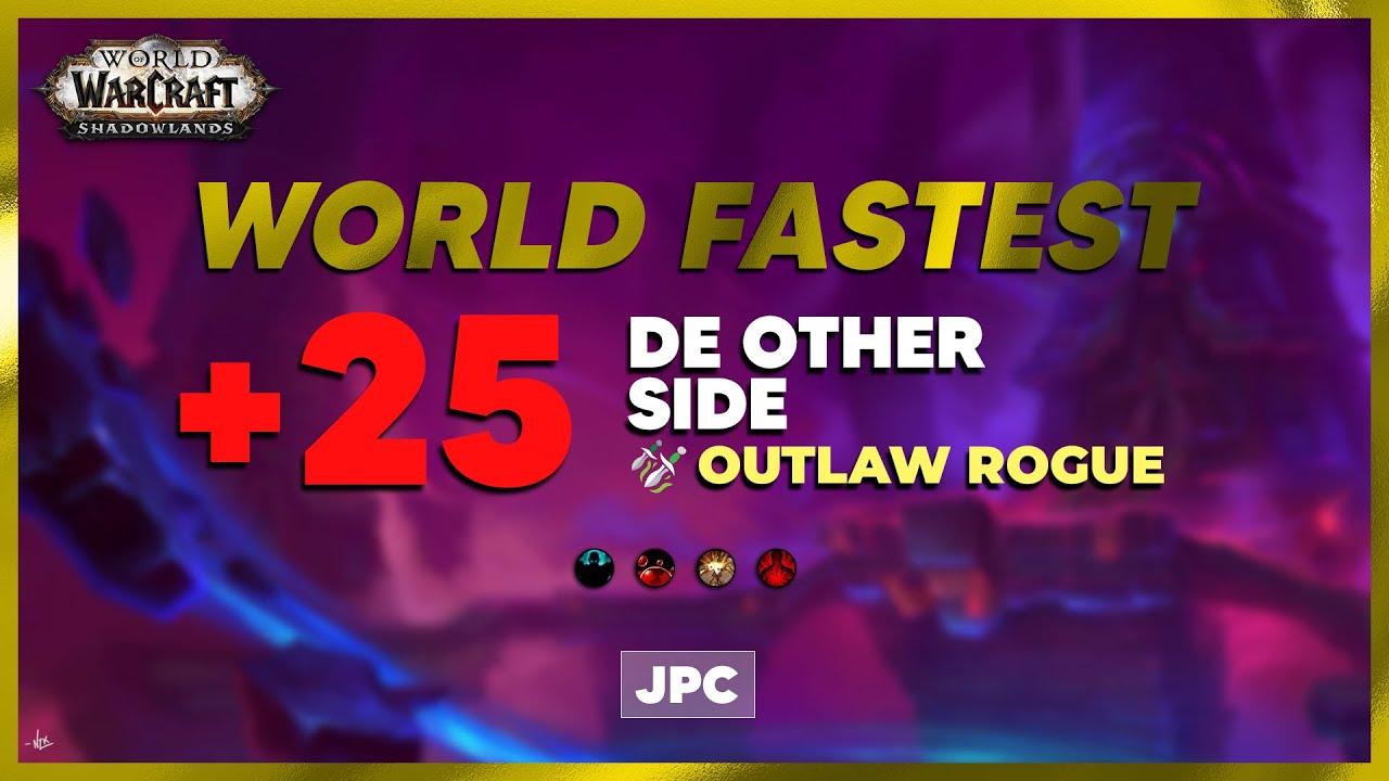 Download +25 De Other Side | JPC Rogue PoV